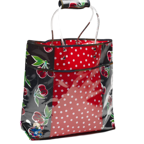 big-tote-polka-dots-on-red-and-cherries-on-black